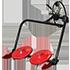 З/ч Косилка роторная КР-01А/Б, Т900 (ременной привод)