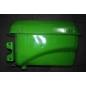 Бак топливный с фарой (горловина выступает) R185/190/192 -