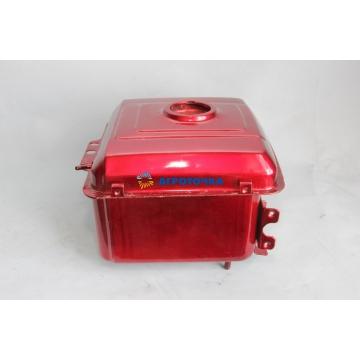 Бак топливный (горловина не выступает) R185/190/192 -