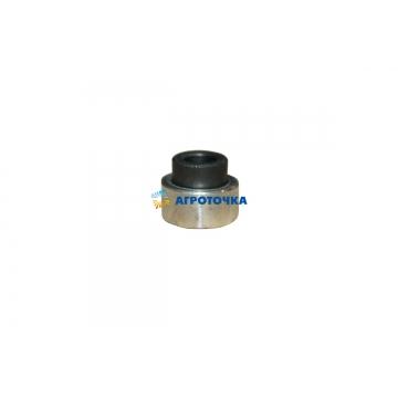 Втулка на распылитель форсунки (форсунку с длинной 105 мм) 186F -