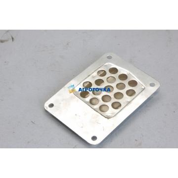 Пластина маслосъемная (сапун картера) ZIRKA SH 41 -