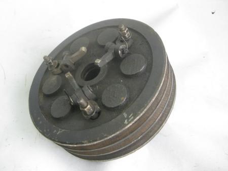Сцепление в сборе (4 ручья ) мототрактор