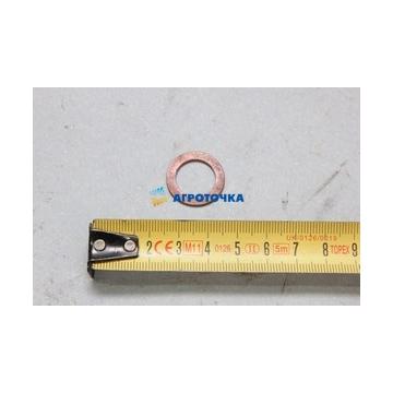 Шайба топливопровода низкого давления медная R175/180 -