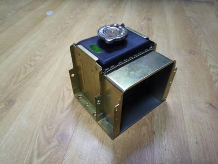 Радиатор на мототрактор 12-18 л.с.