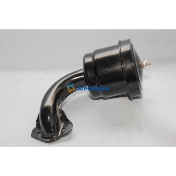 Фильтр воздушный (масляного типа) R175/180 -