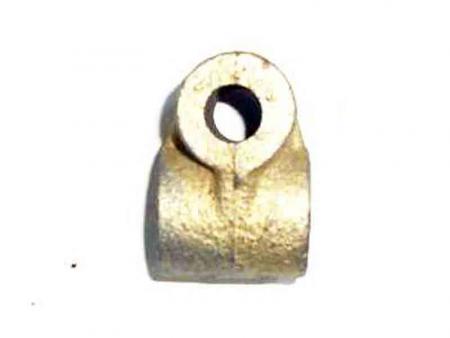 Втулка-крестовина расскоса соединительная DF354/404