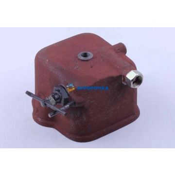 Крышка клапанов ZS/ZH1100 -