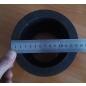 Шкив двигателя 3 ручья (135 мм) R175/180 -