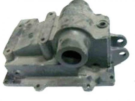 Корпус подъемника (стар) XT120