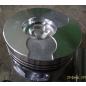 Поршневой комплект (срезаный конус в форкамере) (86,25 мм) 186FА -
