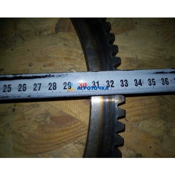 Венец маховика 118 зубов R195 -