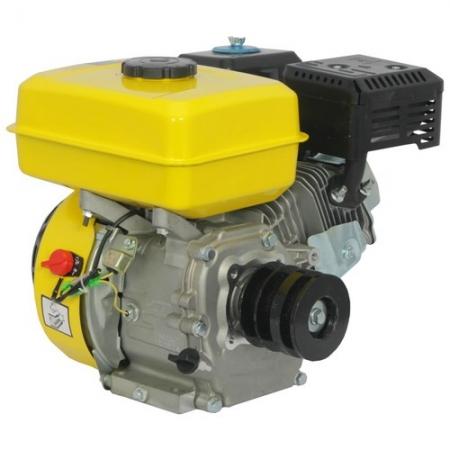 Двигатель бензиновый 7 л.с.