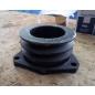 Шкив двигателя 2 ручья (135 мм) R185/190/192 -