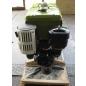 Двигатель дизельный ДД195ВЭ (12 л.с. / эл. стартер) -