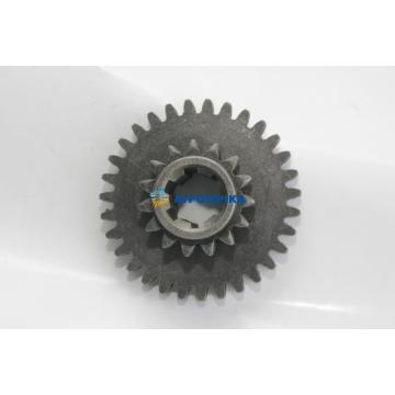 Шестерня тормозная Zirka GN 151 (z=15/31, 6 шлиц) -