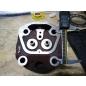 Головка цилиндра R185N -