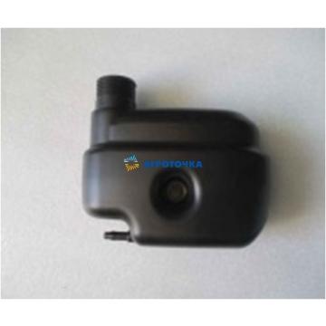 Бак топливный МК30-3 XP140 -