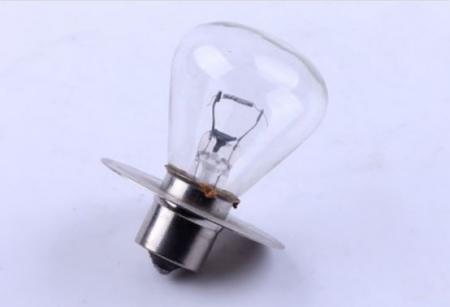 Лампа фары R175/180 (круглая)