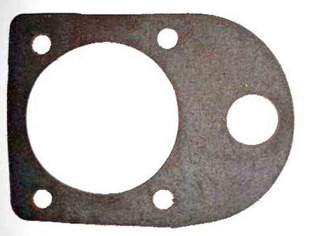 Прокладка крышки торцевого привода маслянного насоса ХТ224