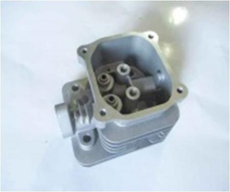Головка цилиндра МК30-4