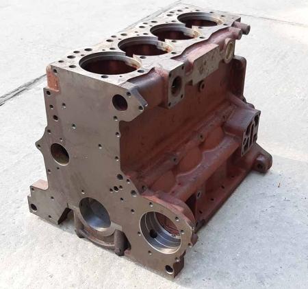 Блок двигателя С4108Т79А ДТЗ804
