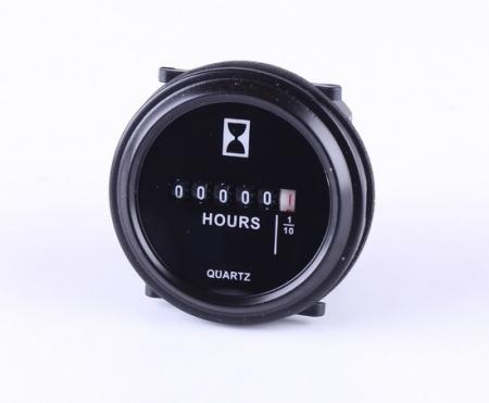 Счетчик моточасов (механический) JM 240/244