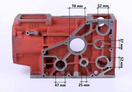 Блок цилиндра ZS/ZH1100