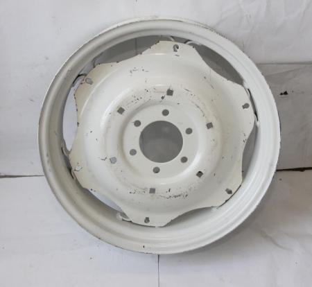Диск заднего колеса 9,5x24 DF240/244