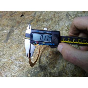 Прокладка головки цилиндра ZIRKA SH 41 (новый) -