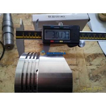 Поршень R185 (85,00 мм) (плоский) -