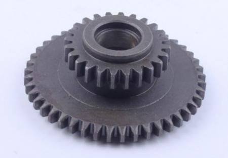 Шестерня вторичного вала (24/44 зуба) МБ4063Б