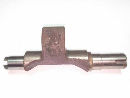 Вал балансировочный (внутренняя резьба) R185/190/192
