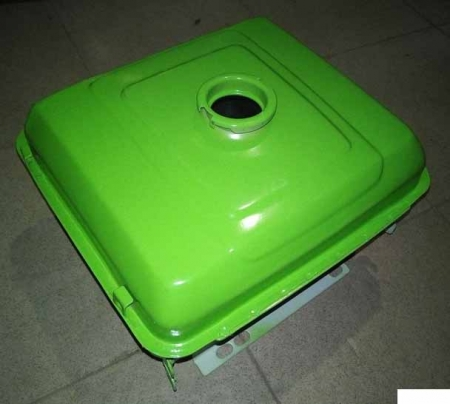 Бак топливный (горловина выступает) R185/190/192