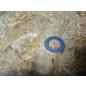 Кольцо уплотнительное вала выходного (2) КЭ-1400/1400Р -
