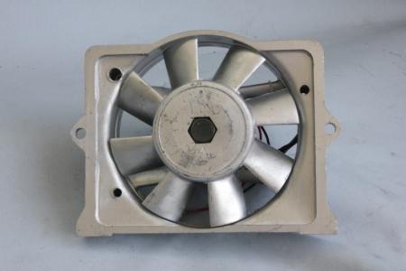 Вентилятор системы охлаждения в сборе R175/180