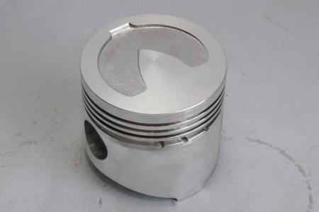 Поршень R192 (92,00 мм) (форкамера в виде подковы)