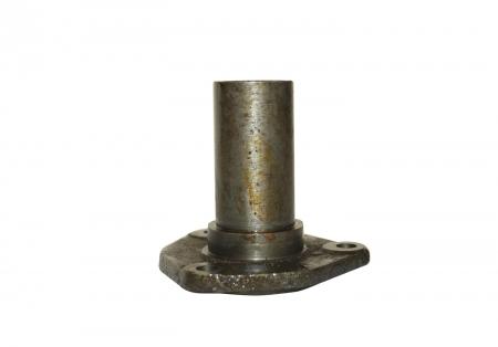 Опора корпуса выжимного подшипника с ухом (58мм, Н=109мм, Ø33мм) XT120-220
