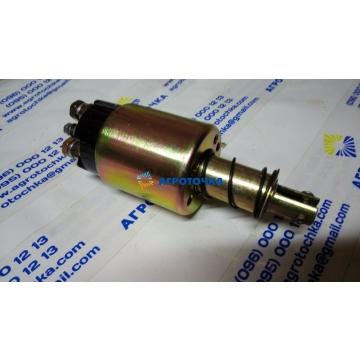 Втягивающее стартера (вилка) ZS/ZH1100 -