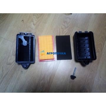 Корпус воздушного фильтра в сборе МК20-1 (бумажный элемент) -