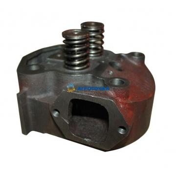 Головка цилиндра в сборе JD16 (DW 160LX) -