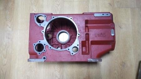 Блок цилиндра ZS/ZH1105