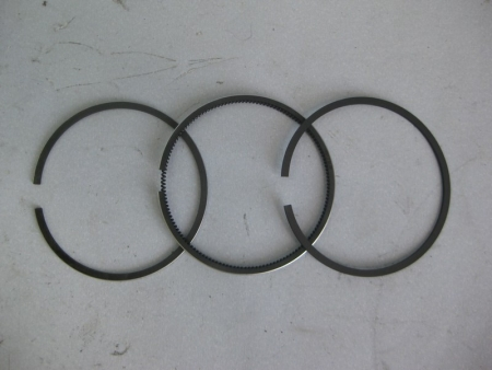 Кольца поршневые 186F (86,50 мм)