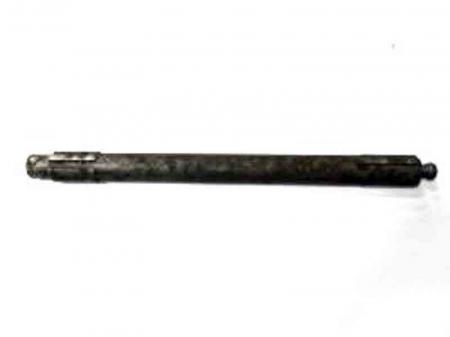Вал сцепления (6шл/6шл, L=245мм) XT120/220