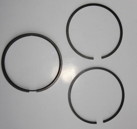 Кольца поршневые к-т DLH1100