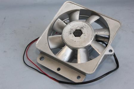 Вентилятор системы охлаждения (без генератора) R185/190/192