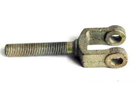 Вилка раскоса верхняя регулировочная XT120