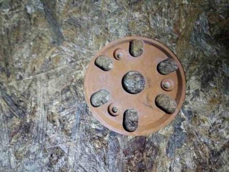 Прокладка управляющего шарикоподшипн. S195 / S1100