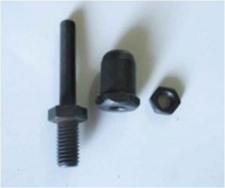 Болт натяжной коромысла клапана в сборе МК30-4