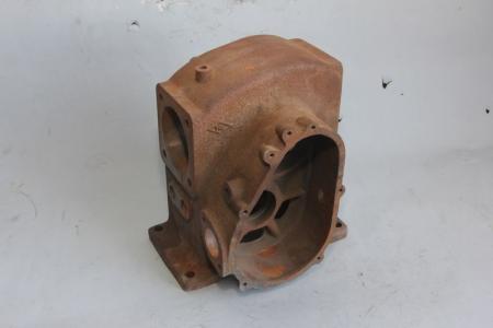 Блок цилиндра ZIRKA SH 41