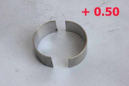 Вкладыши шатуна R190 (0,50)